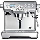 SAGE 来自 heston blumenthal THE 双锅炉咖啡机,2200W–银色
