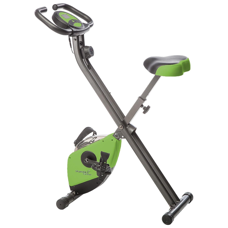 Skandika Foldaway X 1000 Bicicleta estática fitnes