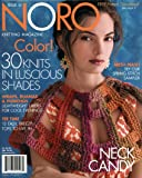 Noro Knitting Magazine #10 Spring Summer 2017