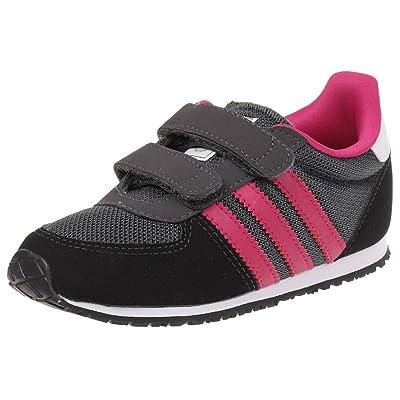 super popular 0b1d8 eb72a Adidas Adistar Racer CF1 Baby Kids Sneaker Originals Girls shoe
