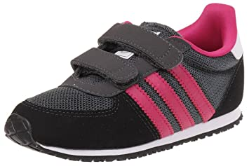 2282c22ddbe7b adidas LA Trainer Baby: adidas Originals: Amazon.co.uk: Shoes & Bags