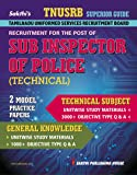 TNUSRB Sub Inspector of Police Technical