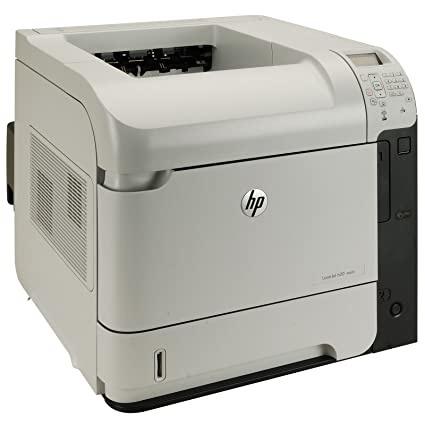 HP LaserJet Enterprise 600 M602x - Impresora láser (1200 x ...