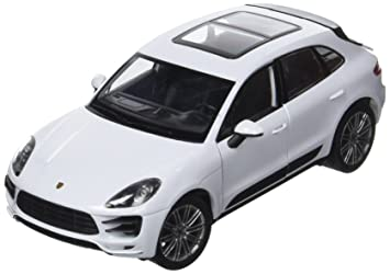 Welly – 24047 W – Porsche Macan Turbo – 2014 ...