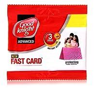 Good Knight Advanced Fast Card - 10 Units
