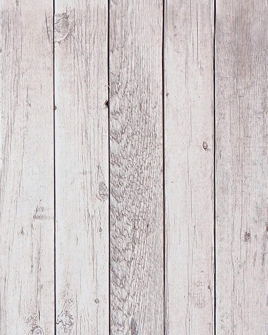 Distressed Wood Wallpaper Reclaimed Wood Paper Self Adhesive Wallpaper Removable Wallpaper Stick And Peel Wood Plank Wallpaper Rustic Wood Look Wallpaper Vinyl Faux Wallpaper Roll 17 7 X78 7 Amazon Com