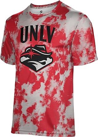 ProSphere University of Nevada Las Vegas Girls Performance T-Shirt Ombre
