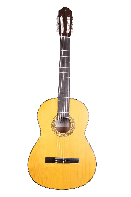 ヤマハ YAMAHA クラシックギター CG122MS 単品  B004BS9VG6