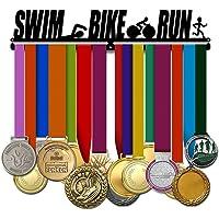 Medallero para Triatlón - Swim Bike Run Triathlon Hombre