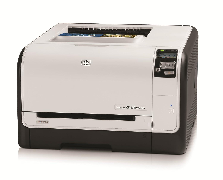 HP LaserJet Pro CP1525N Colour Printer: Amazon.co.uk: Computers &  Accessories