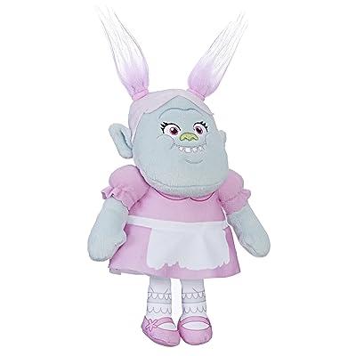 DreamWorks Trolls Bridget Hug 'N Plush Doll: Toys & Games