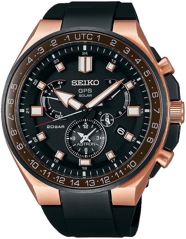 セイコーアストロン 腕時計 エグゼクティブスポーツライン チタニウムモデル SEIKO ASTRON SBXB170