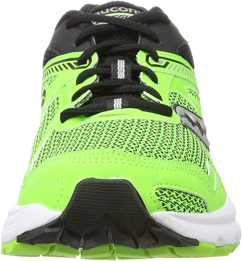 Saucony Cohesion 10, Zapatillas de Running para Hombre, Verde ...