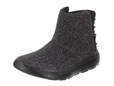 8d2d2f15b5f4 Skechers Womens On The GO City 2 - Vibrant Light Weight Ankle Chukka Boots  Shoes Black