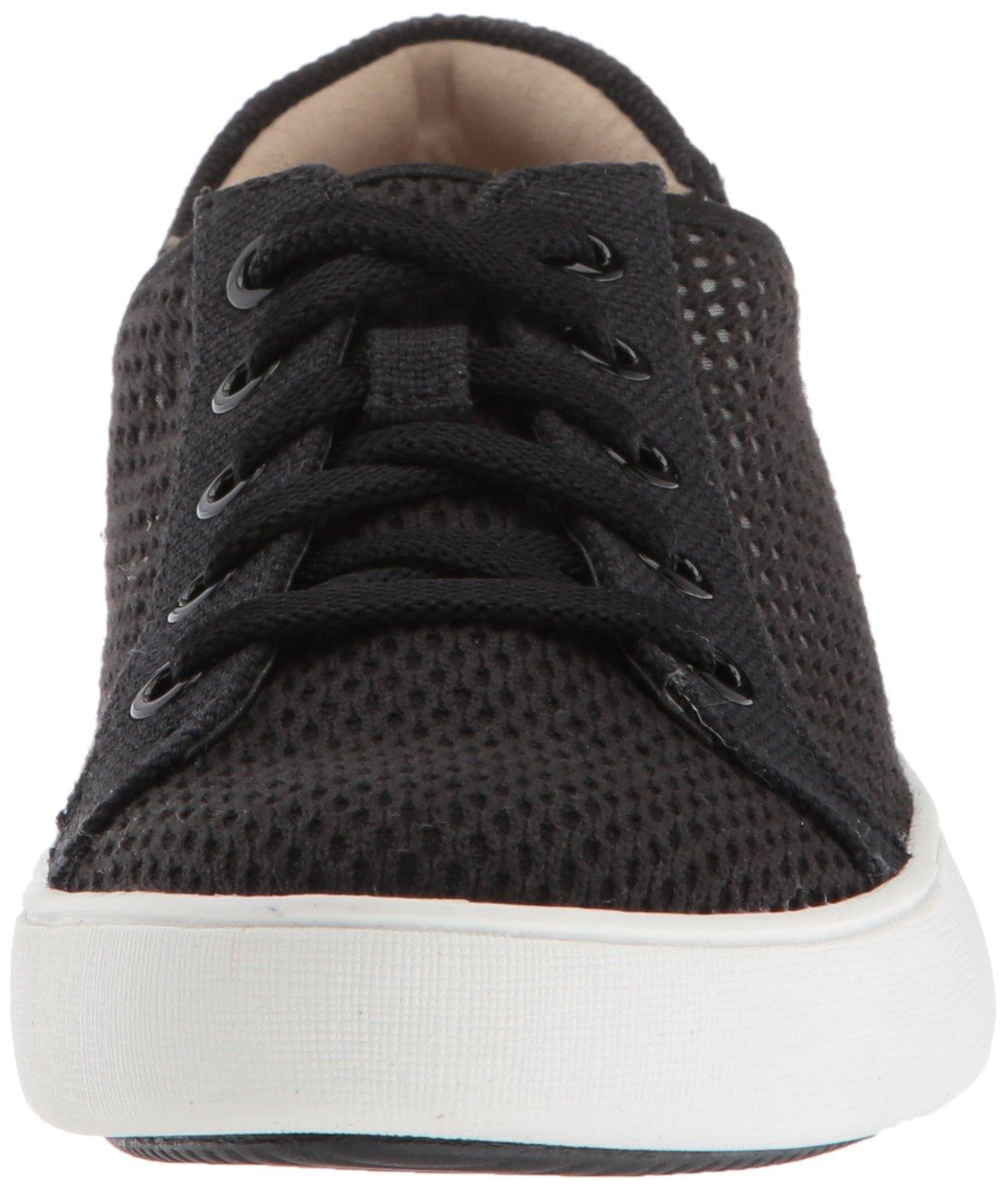 Naturalizer Women's Morrison 3 Sneaker B077C9X278 9 N US Black