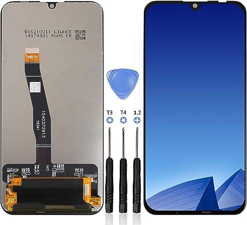 Ll Trader Bildschirm Für Huawei P Smart 2020 Display Elektronik