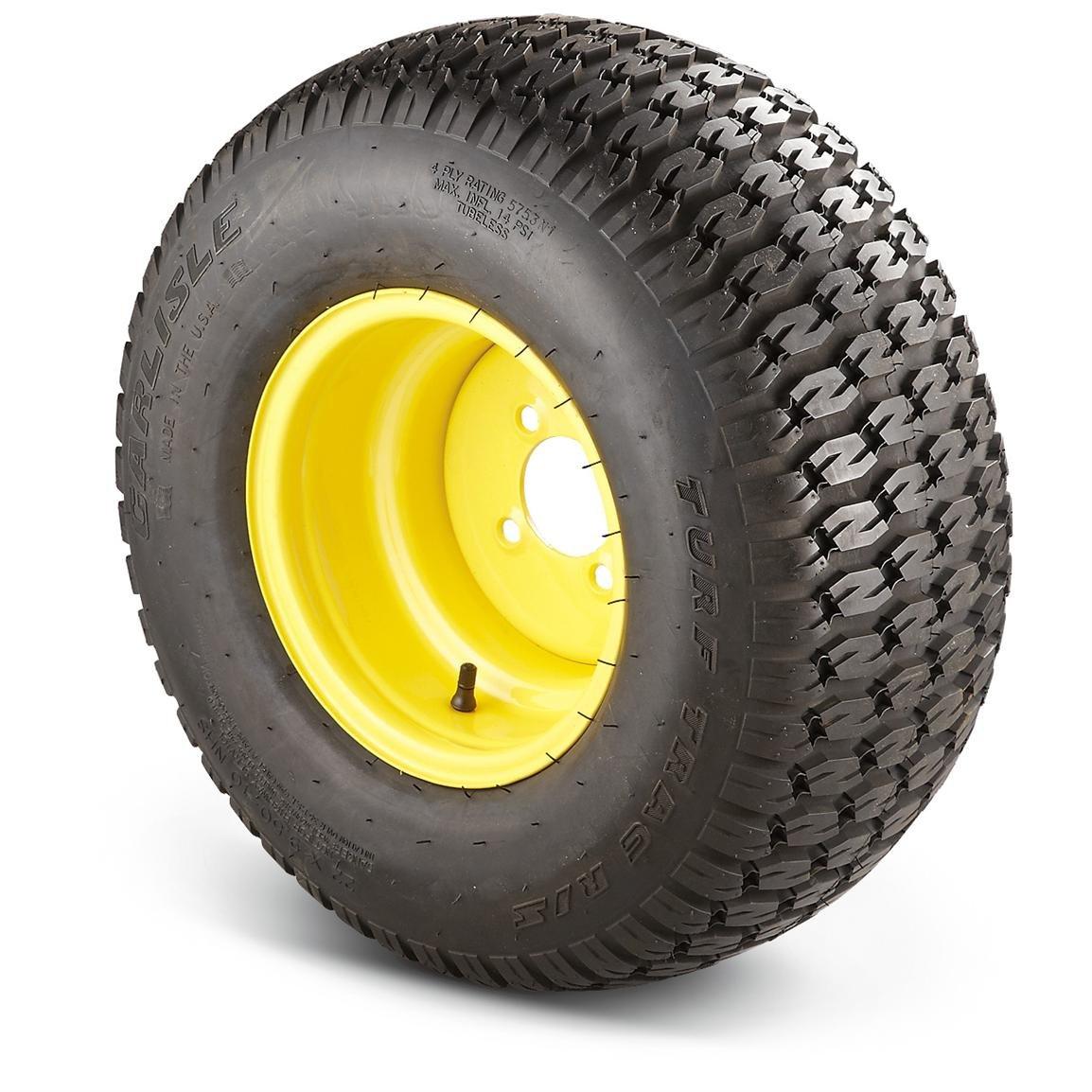Carlisle Turf Pro R3 Tractor Tire -13.6-16