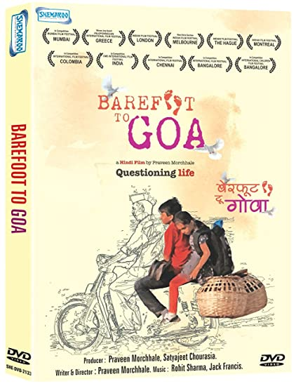 Barefoot To Goa movie songs mp3 free download