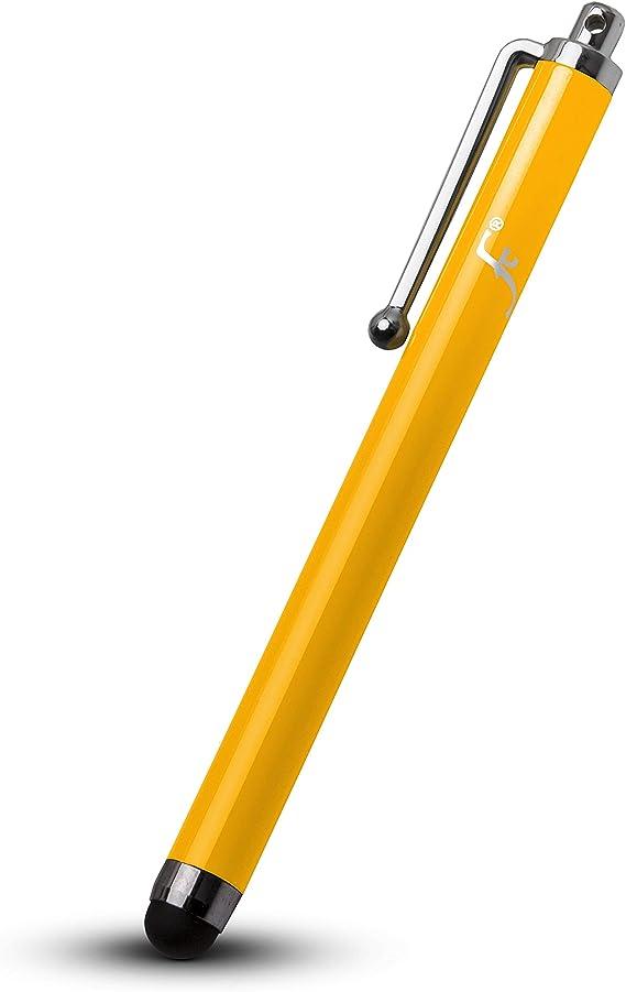 Image of FOREFRONT CASES® Nuevo e-Reader Kindle Oasis (9ª Generación - 2017 Modelo) Universal Lápiz Óptico Stylus Touch Pen Capacativo