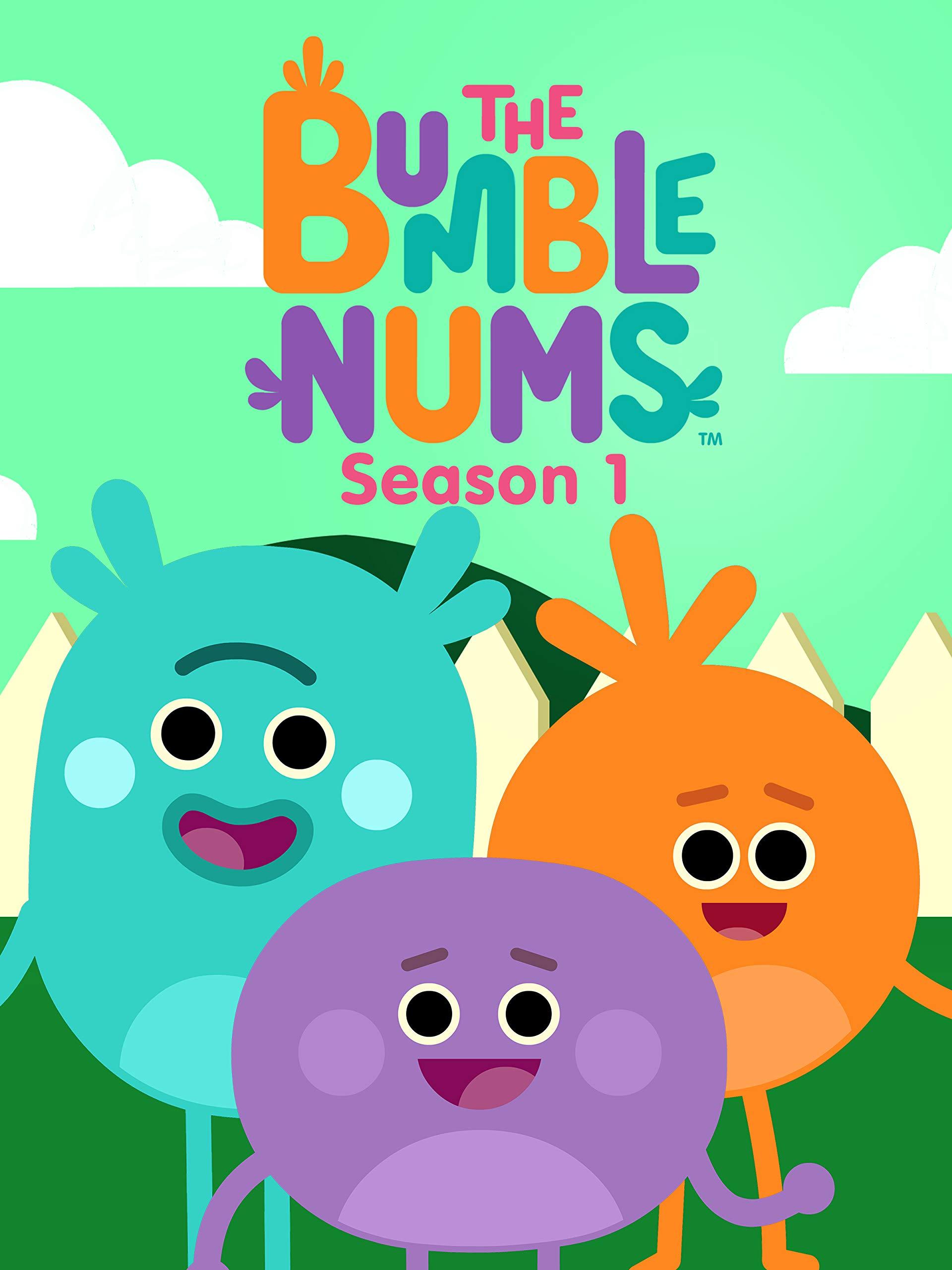 The Bumble Nums - Season 1
