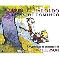 Calvin e Haroldo - As Tiras de Domingo - Volume - 13
