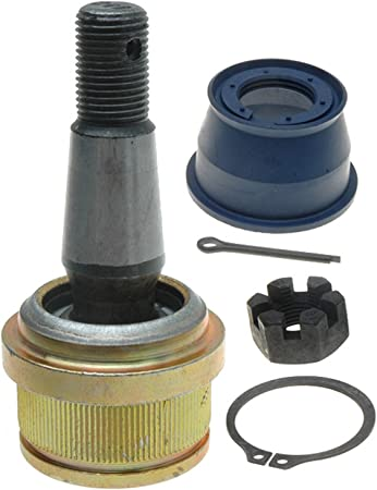 ACDelco 45D10712 Professional Front Lower Suspension Ball Joint Assembly