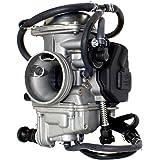 Amazon com: Carb Manual Cable Choke Carburetor for Polaris
