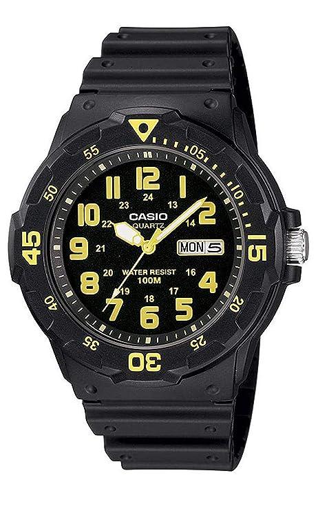4. Casio MRW-200H-98VDF