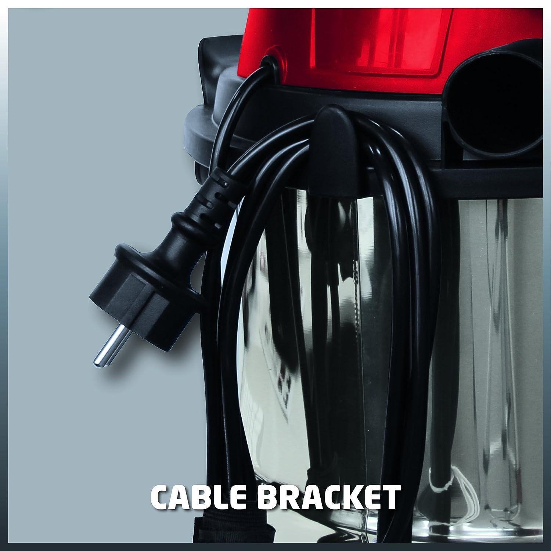 Praktische Kabelhalterung