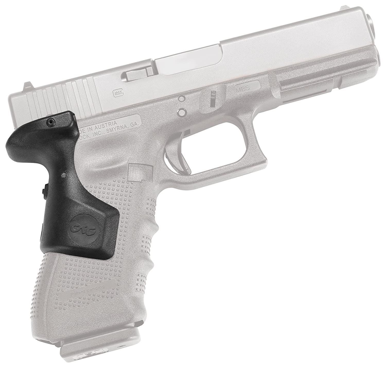 Amazon.com : Crimson Trace Laser Grip for Glock 4th Generation Full Size 17,  22, 31, 34, 35 (Black) : Gun Grips : Sports & Outdoors