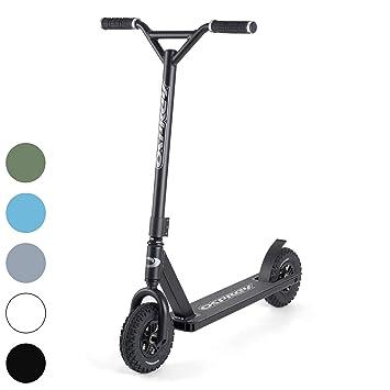 Amazon.com: Osprey – Patinete de suciedad con neumáticos ...