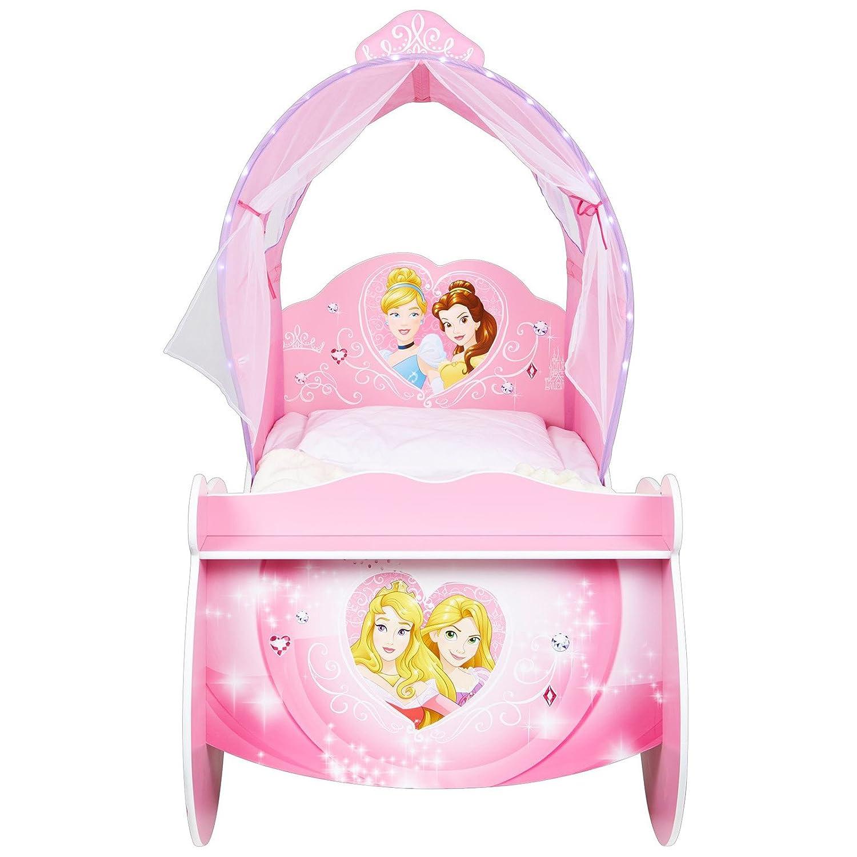 Disney Prinzessin Bett Baldachin Anweisungen - homeautodesign.com -