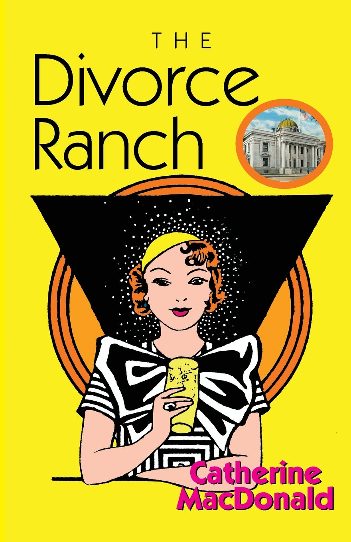 Download The Divorce Ranch pdf
