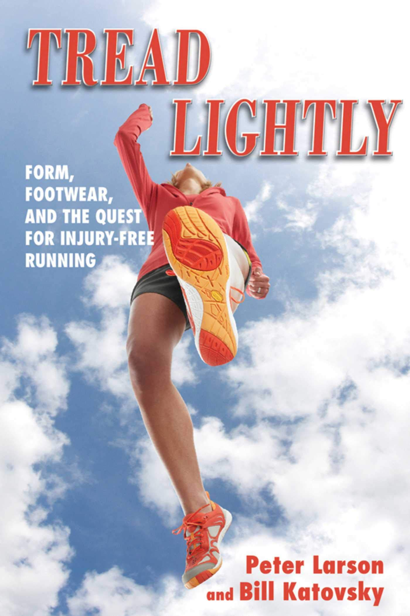 Tread Lightly  Form Footwear And The Quest For Injury Free Running