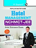 Hotel Management: NCHMCT-JEE (Joint Entrance Examination) Guide (Popular Master Guide)