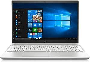 "HP Pavilion 15.6"" Notebook, Intel Core i5-8250U Processor, 24GB Memory, 1TB HD"
