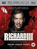 Richard III (DVD + Blu-ray) [UK Import]