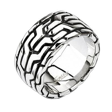 Mianova Unisex Stainless Steel Amazon Co Uk Jewellery