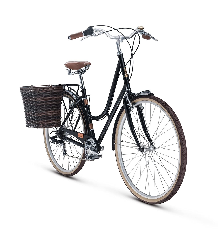 Amazon.com : Raleigh Bikes Women\'s Superbe City Bike : Sports & Outdoors