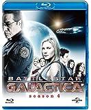 GALACTICA/ギャラクティカ シーズン4 ブルーレイ バリューパック [Blu-ray]