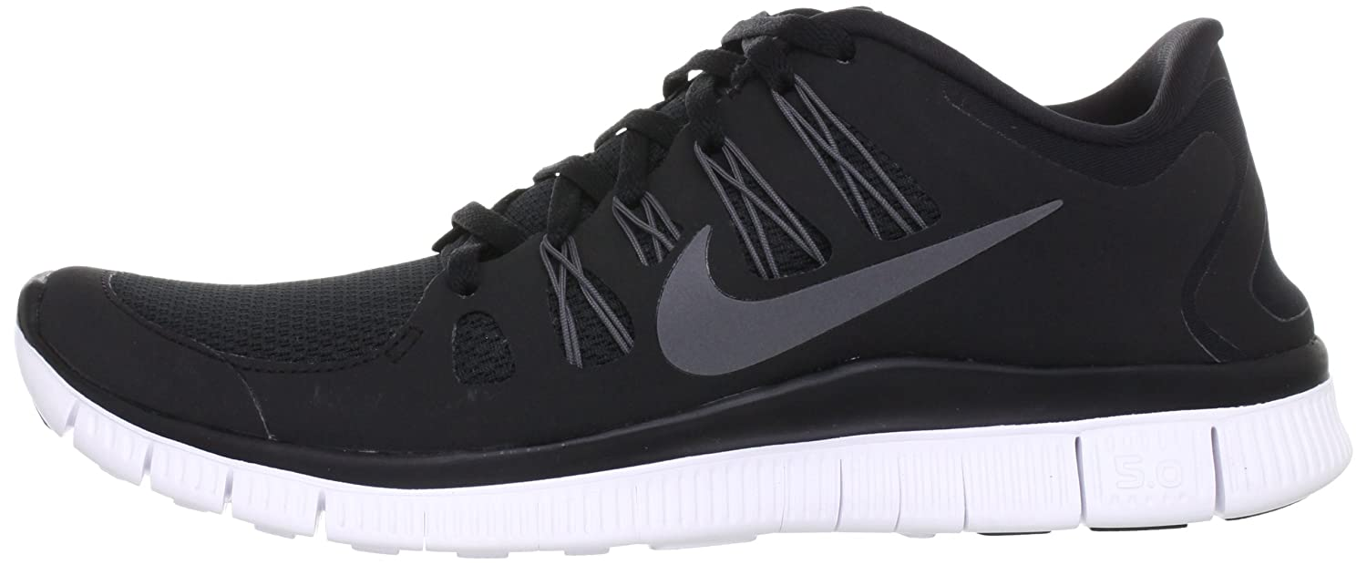 ee7a3972fc6a3 Nike Men s s Free 5.0+ Running Shoes  Amazon.co.uk  Shoes   Bags