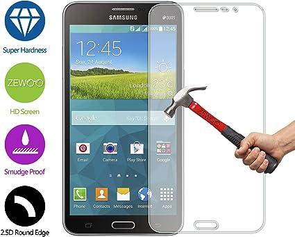 ZEWOO para Samsung Galaxy Mega 2 (6 Pulgadas) Protector de ...