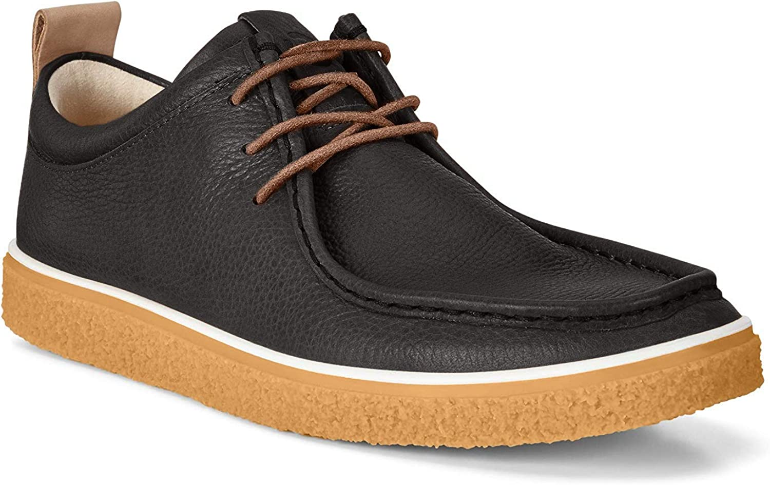 ECCO Shoes Men's Crepetray Low Loafers: Amazon.ca: Shoes