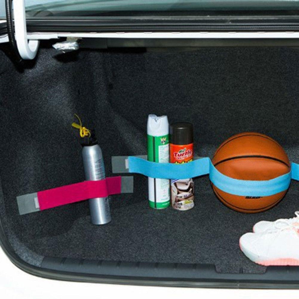 Dispositif de rangement de coffre de voiture Rungao