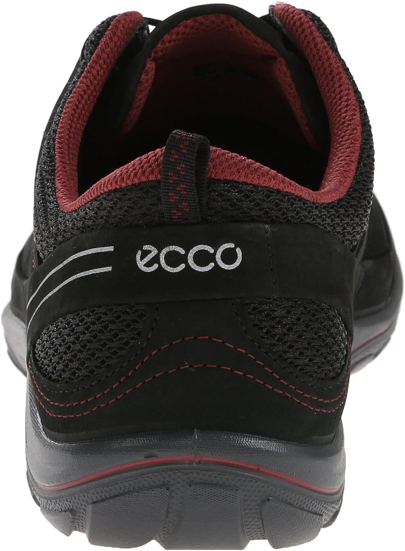 ECCO Womens Arizona Tie-W