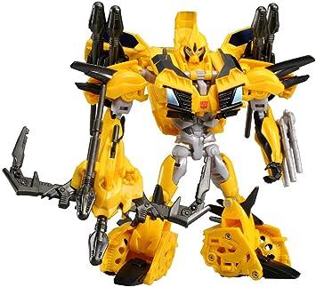 Transformers Go!! G14 Hunter Bumblebee Figure Takara Tomy Japan