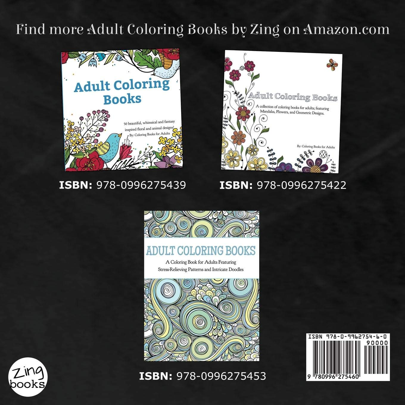 - Amazon.com: Adult Coloring Books: A Coloring Book For Adults