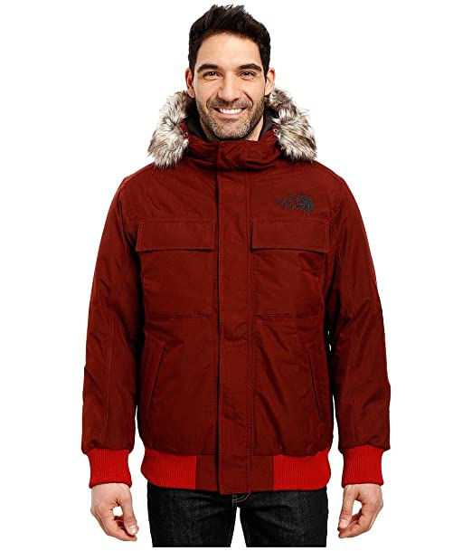 a1a7627f0419 Amazon.com  The North Face Men s Gotham Jacket II  THE NORTH FACE  Clothing
