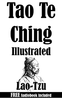 Tao te ching daodejing kindle edition by laozi religion tao te ching illustrated comes with a free audiobook fandeluxe Choice Image