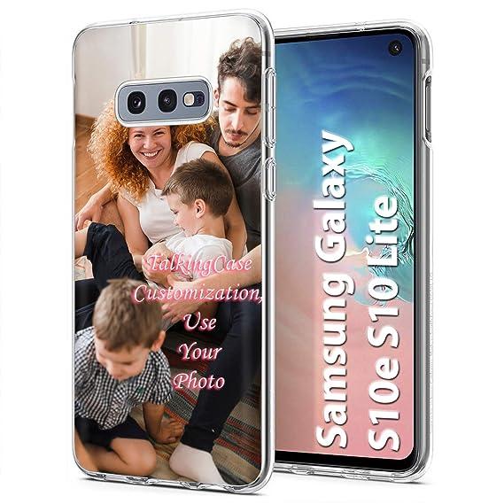 Amazon.com: Samsung Galaxy S10/ S10 Plus/S10e/S9 Plus/S9/ S8 ...